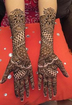 Indian Henna Designs, Mehandhi Designs, Floral Henna Designs, Latest Bridal Mehndi Designs, Full Hand Mehndi Designs, Modern Mehndi Designs, Mehndi Designs For Beginners, Mehndi Designs For Girls, Wedding Mehndi Designs