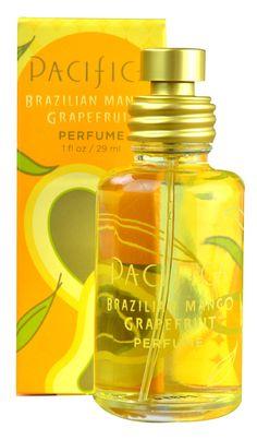 Pacifica Perfume Brazilian Mango Grapefruit -- 1 fl oz | $22