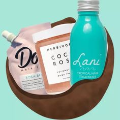 Tropical Beauty: 18 Coconut Products Your Hair And Skin Are Craving