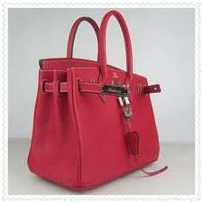 Hermes Birkin - every girl's NEED :)