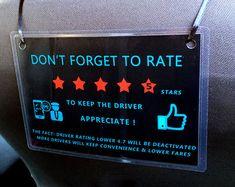 uber – Etsy