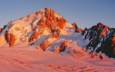 Alpes Franceses  http://www.memoriasdelmundo.com