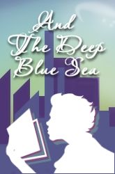 """And the Deep Blue Sea"" is Bear's take on the post-apocalyptic messenger story. Bear's fascination with abandoned places, and the fact that she lived for years in Las Vegas — ""America's Nuclear City"" — led her to write this story. As research for this piece, she says she learned how to move safely through a radioactive zone, which should come in handy should the events leading up to this story ever come to pass."