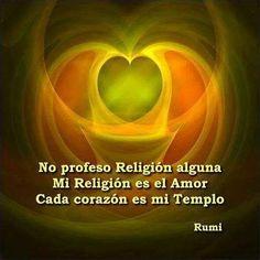 Resultado de imagen de rumi quotes español