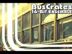 BusCrates 16 - Bit Ensemble  Jazzy Seasons