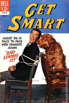Get Smart #4