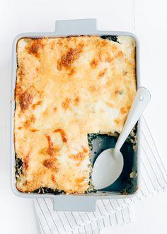 boerenkool-lasagne