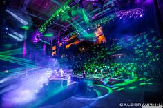 STS9 Red Rocks 2013 | 10th Anniversary Show - Calder Wilson Photography