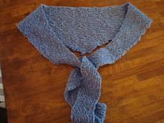 Shape it scarf