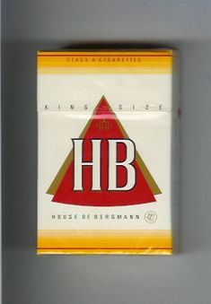 The Museum of Cigarette Packaging Winston Red, British American Tobacco, Nostalgia, House, Retro, Vintage, Design, German, Packaging