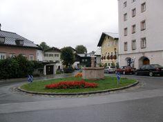 Hallein , Austria