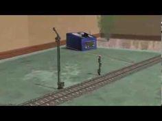Das Flügelsignal für EEP ab Version 8 - YouTube