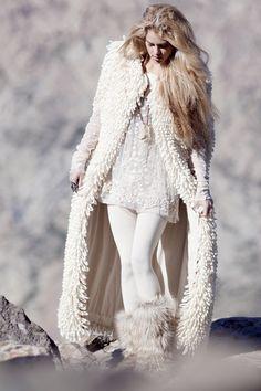 Women's Autumn Coat