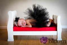 Newborn Baby Tutu any color by 3WittlePigs on Etsy, $14.50