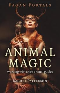 Pagan Portals - Animal Magic: Working With Spirit Animal Guides: spanspanAn introduction to the world of animal magic; how to find, recognise, connect and work with the power of animal magic. Magick Book, Witchcraft Books, Occult Books, Green Witchcraft, Animal Spirit Guides, Spirit Animal, Fortune Telling, Portal, Work With Animals