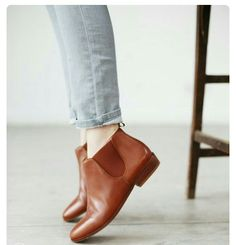 Look like comfy, wear-everyday boots