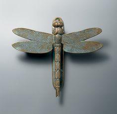 Dragonfly Door Knocker - Restoration Hardware