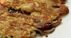 Restaurant Style Egg Fu Yung - This Egg Fu Yung is very different because it is deep-fried and therefore has a very light, delicate texture. Shredded roast pork, beef, chicken or turkey can be substituted for shrimp .  - http://aussietaste.recipes/omelettes/restaurant-style-egg-fu-yung/  -   #recipe