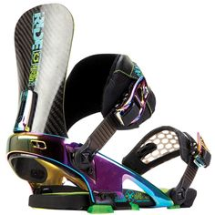 Best Responsive Bindings of 2014 - Snowboard Steez Winter Hiking, Winter Gear, Winter Fun, Winter Sports, Snowboard Equipment, Ski And Snowboard, Snowboards, Anaconda, Snowboarding Outfit