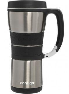 Contigo Travel Mugs Stainless Steel Mug Extreme