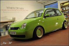 Volkswagon Lupo