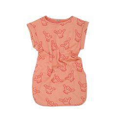 Koolabah Οργανικό Φόρεμα - Hang Loose