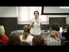 Encuentro Temático Acción Magistral Valencia: Taller 1 - Andrea de Pascual