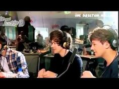 One Direction Holland - Flashback monday - One Direction Play With Heliu... shbiu,ya