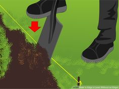 Image titled Edge a Lawn Without an Edger Step 6