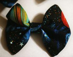 Cosmic bow.