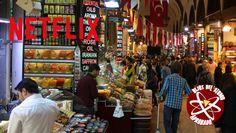 Netflix anuncia su primera serie original turca - Netflix, la cadena líder mundial de entretenimiento, continúa su inversión en contenido internacional con el anuncio de su primera serie original de Turquía. Tejiendo una historia de acción basada en héroes con historias y leyendas otomanas y turcas, la serie de 10 episodios será escrita y producida en Turquía y se espera que sea lanzada […]