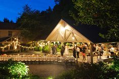 Hawkesdene Private Estate Rental - Andrews NC Mountains - Family Reunion, Special Event & Destination Wedding Venues
