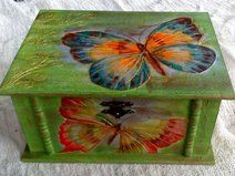 MA106 - Caja mariposas
