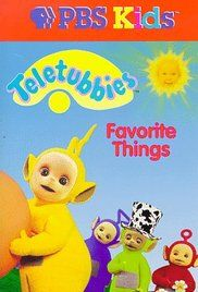 Teletubbies Episode 1 Season 1. In this television show for babies, the four colourful Teletubbies coo and play in idyllic Teletubbyland. They repeat fun, infant-pleasing activities such as rolling on the ground, laughing...