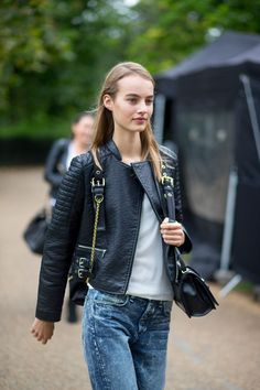 London Style: Fashion Week from the Street