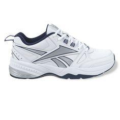 Reebok Royal Trainer MT Men's Cross-Training Shoes, Size: medium (9.5), White