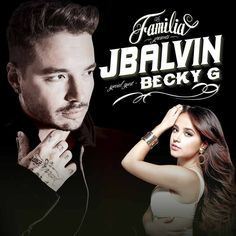 NEWS: The Latin hip-hop artist, J Balvin, has announced a headlining U.S. tour, for this fall. He will be touring in support of his album, La Familia. Becky G will be joining the tour, as support. You can check out the dates and details at http://digtb.us/1PB64eH