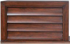Zen Valley Dresser Stack