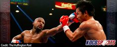 Floyd Mayweather scores unanimous decision victory over Manny Pacquiao http://kocosports.net/2015/05/03/boxing/floyd-mayweather-scores-unanimous-decision-victory-over-manny-pacquiao/