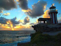 Hornby Lighthouse, Sydney, NSW