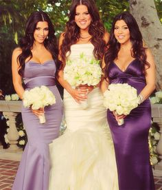 Khloe's wedding <3