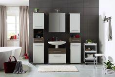 Hakenleiste in Schwarz und Silber online shoppen Bath Room, Silver, Black