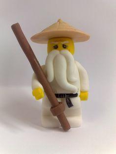 """Studio """"FONDANT DESIGN ANA"""" - Figurice za torte (fondant figures): NINJAGO (LEGO) - FONDANT FIGURES"""