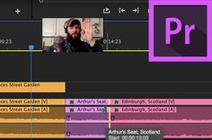 Adobe Premiere Pro's Editing Tools Explained ... #fstoppers #Education