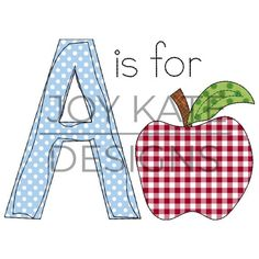 Apple with Bow Mini Instant Download 3 inch 1.5 inch Machine Embroidery School 2.5 inch 2 inch Back to School