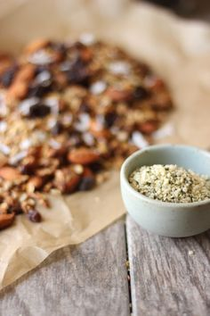 How To Make Simple Granola