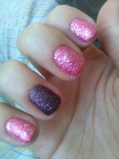 sand nails