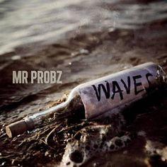 Mr. Probz discovered using Shazam