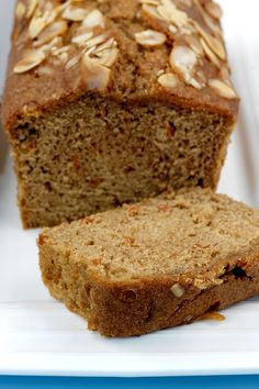 Honey Spice Cake (Weight Watchers)