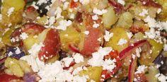 Gluten Free Bone Suckin' French Country Potato Salad Recipe